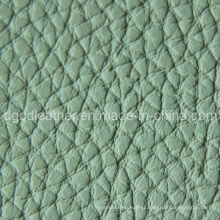 Highly Scratch Resistance Furniture PU Leather (QDL-FP0085)