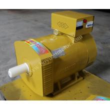 Générateur synchrone à brosse à courant alternatif triphasé Stc à poulie