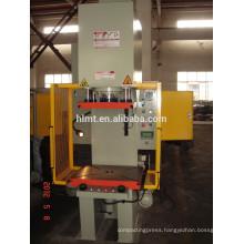 Hellen c frame type 200T Hydraulic Stretching Press,press machine
