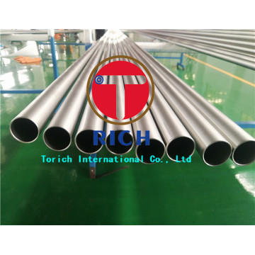 Nickel Alloy Steel Water Tubing Inconel 625