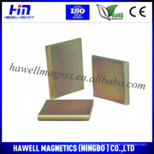 NdFeB block Magnets Super Powerful Strong Rare Earth NdFeB Magnet