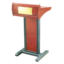 Rostro de madeira de alta qualidade (DW23)
