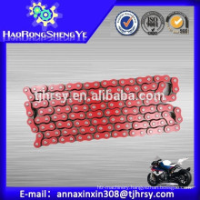 420,428,428H,520,530 Red motorcycle chain price