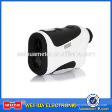 Range Finder Telescope Multi Function Ranging Telescope Long Range Telescope Telescopic Range Pole Digital Telescope WH1200A