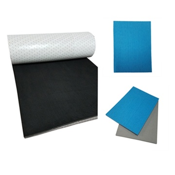 Melors Antiderrapante Grip EVA Foam Sup Pad