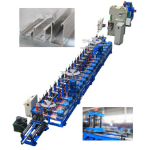 PV Strut Channel Roll Forming Line