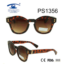 New Hot Sale PC Frame Sunglasses (PS1356)