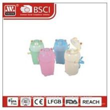 popular kids bottle, children bottle, plastic water bottle
