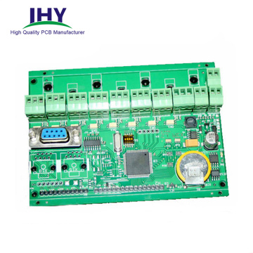 Electronic Printed Circuit Board Gold Finger PCB Assembly