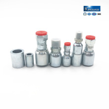 high quality hydraulic fittings BSPT Male Tapered Fitting (P13011)
