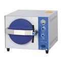 Esterilizador do vapor do Tabletop do hospital 20L / 24L