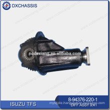 Genuine TFS Differential Assy 9:41 8-94376-220-1