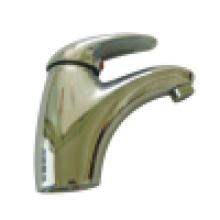 Mélangeur de lavabo à une seule main 40 # (ZR8003-6)