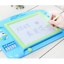 DUCKEY OEM factory price erasable magnetic drawing board for kids