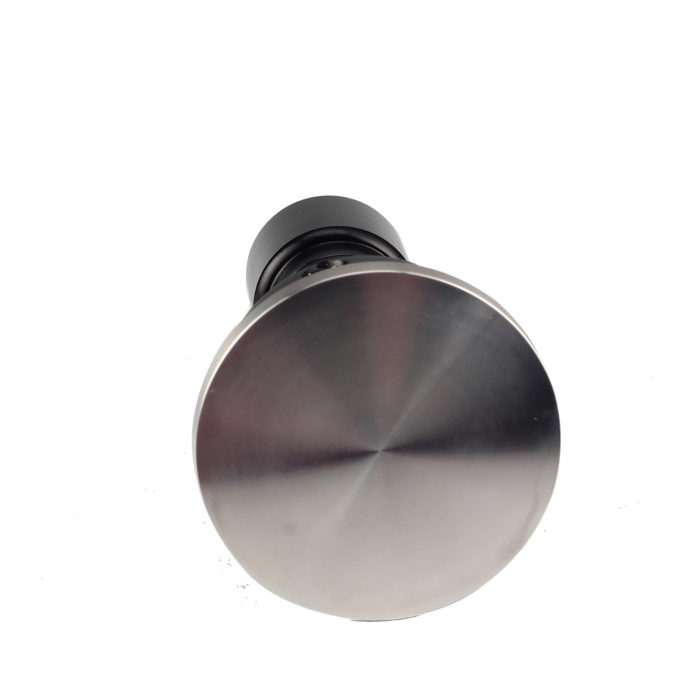 Satin Polishing Coffee Tamper
