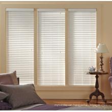 Window Horizontal Blinds 50mm Fauxwood Waterproof Window Blinds