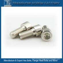M6*12 18-8 Stainless Steel Allen Screw