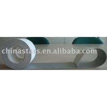 EN471 Classe 2 & EN533 certificado resistente a chama fita reflexiva