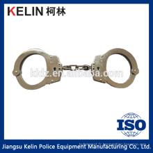 Menottes de police chromées HW-045W