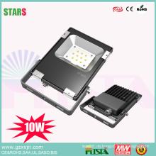 LED-Licht mit Taiwan-Fahrer Osram IP65 imprägniern LED Flut-Licht 30W 20W 10W ultra dünnes Flut-Licht