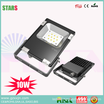 LED Light with Taiwan Driver Osram IP65 Waterproof LED Flood Light 30W 20W 10W Ultra Thin Flood Light