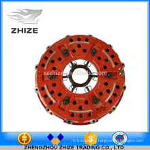 Bus spare part Clutch pressure plate for Yutong