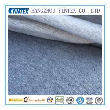 2016 Soft 100% Cotton Satin Cotton Fabric Dyed Twill