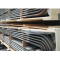 A789 S31803 Duplex Steel U Bend Tube