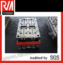 Plastic Blood Collector Injection Mould