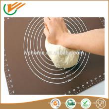 Vente à chaud approuvée par la FDA Ensemble de pâtisserie en silicone Plaque de cuisson en silicone Silicone
