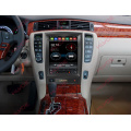 Crown 2005 tesla android bluetooth stereo per auto