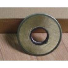 Многослойные экструзионные пакеты из нержавеющей стали с точечной сваркой или рамными кромками
