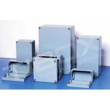 Caja de aluminio (tipo LV)