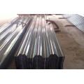 Verzinktes Stahlblech Floor Deck Roll Formmaschine