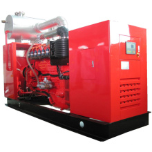 20kVA-2000kVA CNG Motorgenerator Hersteller