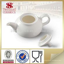 Ensemble de pot de thé moderne nouveau design européen thé exotique