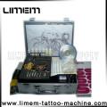 kit profesional de tatuaje barato para el principiante y el artista del tatuaje en la venta caliente