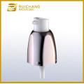UV покрытие пластиковых лосьон насос/16 мм пластиковые крем лосьон насоса