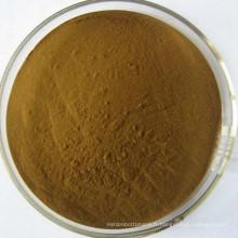 Poudre d'extrait de racine de maca biologique naturelle
