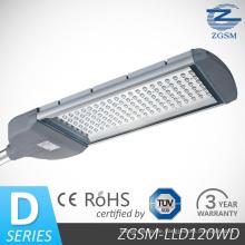 120W IP65 LED Straße Licht mit Ce RoHS zertifiziert