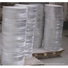 Liga de disco de alumínio 3003