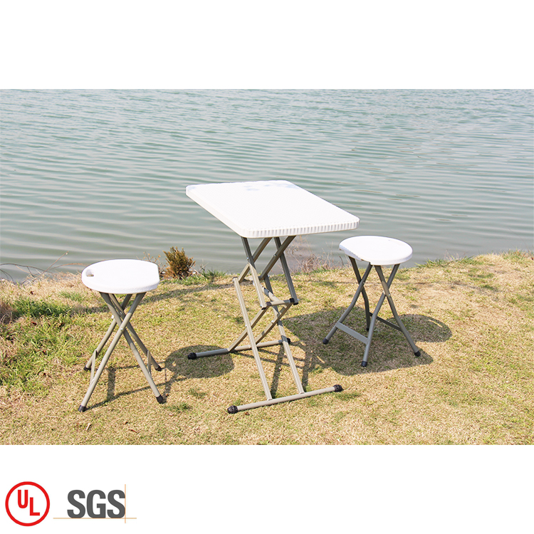 Wholesale Plastic Folding Stool