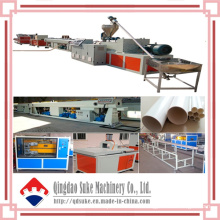 Water Supply PVC Pipe Production Line