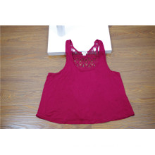 Sexy Women Clothes Backless Summer Women Lace Top