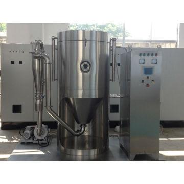 Secador de pulverizador de pó de Stevia