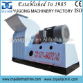 CE approved Yugong wood sawdust grinding machine price list