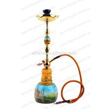 Königliche Rauchen Shisha Geschmack farbig farbigen Rauch Shisha Wasserpfeife rauchen