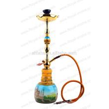 Royal smoking hookah flavour coloured hookah smoke colored smoke hookah