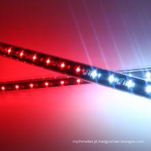 3D RGB de suspensão conduziu a luz vertical do tubo do pixel para o clube, disco, barra