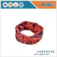 Pañuelo de musgo de microfibra Yin Yang Bandana